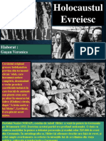 Holocaustul Evreiesc