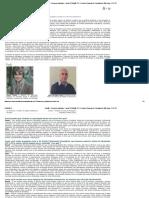 Opinião - Crença Na Laicidade - Jornal PSI Edição 175 - Conselho Regional de Psicologia de São Paulo - CRP SP1