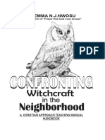 Confronting Witchcraft