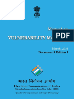 vulnerability mapping