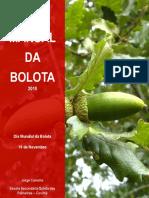 Manual Da Bolota 2018
