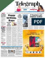 The Telegraph - Calcutta 02-10-2019(1)