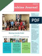 newsletter 9-30-19