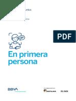 07 en Primera Persona