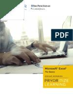 Microsoft Excel The Basics Workbook.pdf