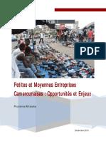 PME Au Cameroun Missoka New1