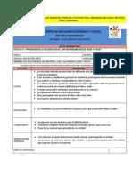 INFORME  CUALITATIVO MÓDULO III