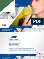 Medicina Preventiva - Enfermedades Infecciosas
