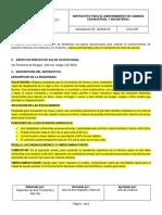 2-CO-I027 Instructivo de Mantenimiento de Caminos Con y Sin Material 19-20.