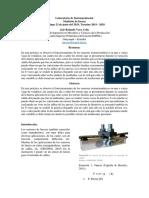 Practica 3 Instrumentacion Medicion de Fuerza