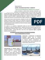 portuaria fumigacion