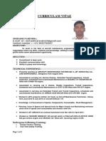 Narendra CV