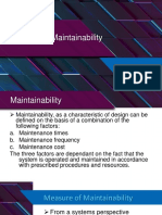 Design Maintainability Report Group 2 Final (1)