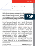 Endoscopic Bariatric Therapy a Guide to the.10