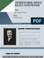 g09 - Discurso de Ricardo Palma en El Politeama de Lima