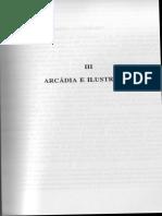 Arcadismo e Romantismo_História concisa da literatura brasileira_Alfredo Bosi