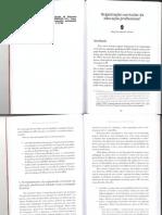 02.Organização Curricular EPT