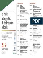 Programa IES 2019