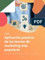 Ebook Aplicación práctica de las teorías de marketing más populares FINAL