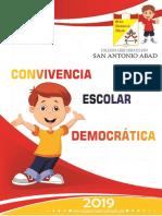 CONVIVENCIA-ESCOLAR-DEMOCRÁTICA