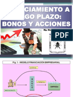 Sesion n 03 Financiamiento a Largo Plazo Bonos y Acciones