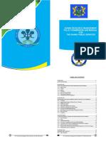 Hr Policy Framework & Manual