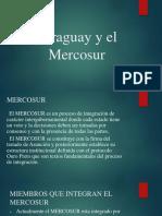 Paraguay y El Mercosur