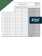 F-GT-1 Programacion de Actividades de TIC