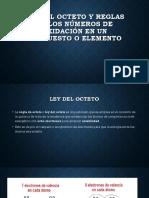 Ley del octeto y reglas de los números.pptx