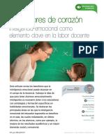 Educadores de Corazon