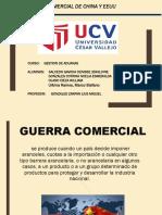 Ucv Guerra Comercial
