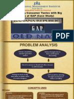 Pgdma Group8 Gap