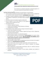 1 Procedimiento y Documentación Proy Electrico Rev4 21-01-2016 Good