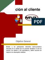 Servicio Al Cliente - Modificado