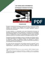 tecnologia e informatica pdf