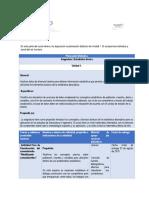 Planeación Dicatica Unidad 1. Estadistica Basica.