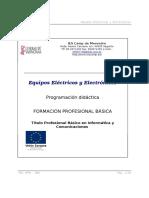 1FPB Equipos Electricos y Electronicos