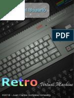 manual retrovirtual machine