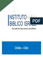 1.INTRO - Pacto Renovado