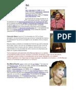10 Mujeres Destacadas de Guatemala