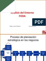 FODA Mag. Jose Galvez