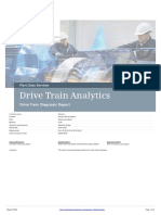 Siemens Re[Ort_Drive Train Analytics
