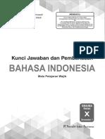 01 Kunci PR BAHASA INDONESIA 10A Edisi 2019.pdf