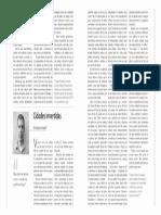 Cidades Invertidas - Alvaro Puntoni