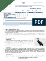 Teste_de_avaliacaoport2-5º Ano-com Critérios de Correç (1)