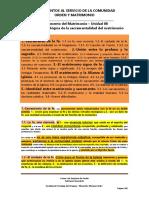 2-Matrimonio-08-Explicación Teológica de La Sacramentalidad Del Matrimonio