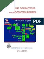 Manual de Practicas Microcontrolador PIC18F4550