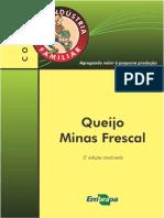 Agroindustria Familiar Queijo Minas Frescal