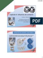 Diapositiva 1 - Pres Cap 6 Esf Cont