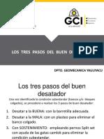TEMA 8.2 LOS 3 PASOS DEL BUEN DESATADOR.pdf